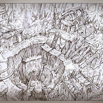 Sabin boykinov bonecollector place copy