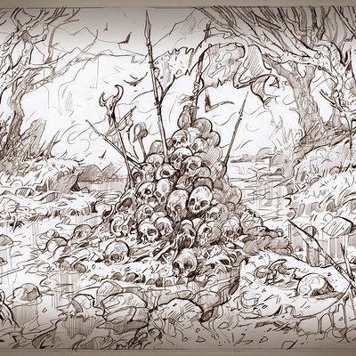 Sabin boykinov troll graveyard copy
