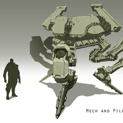 Sam dutter mech exercises