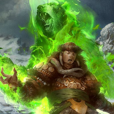 Svetlin velinov awaken the bear