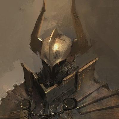 Valentin demchenko knight345