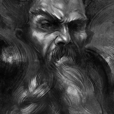 Murat gul portraitold2