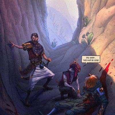 Ibrahem swaid the hunt final s