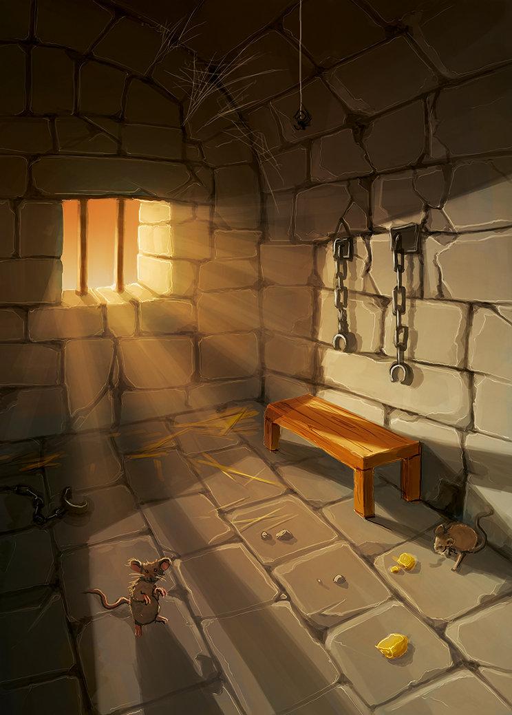 Quentin ghion lieux prison