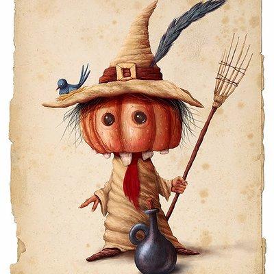 Alexander skachkov mr pumpkin