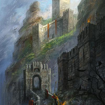 Sabin boykinov fortress