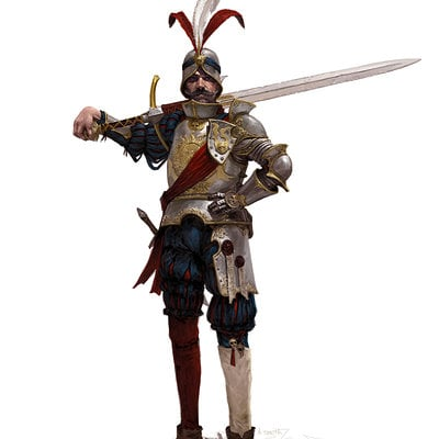 Adrian smith fw illo3 altdorf greatsword