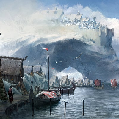 Alexander forssberg vikingcastle1