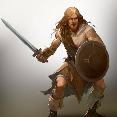 Georgi georgiev warrior