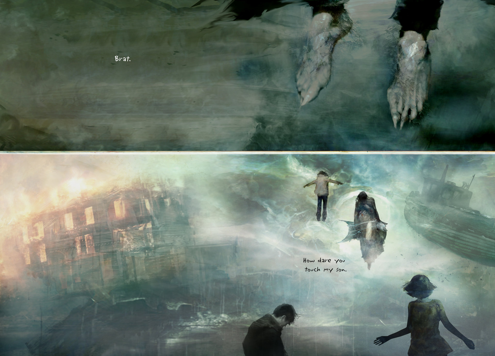 Christopher shy coldgraphicnovelpagea159 160 copy