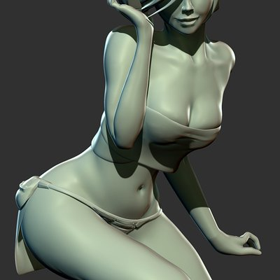 Alex polovov zbrush document2