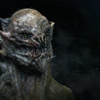 Felipe pesantez monster 33