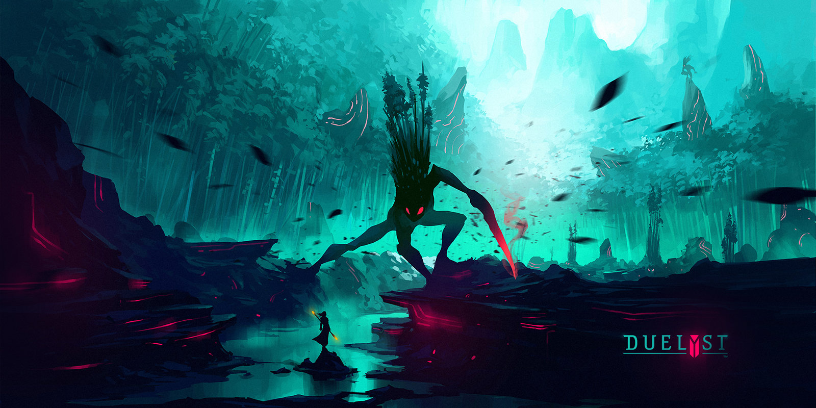 Whistling Blades by Anton Fadeev