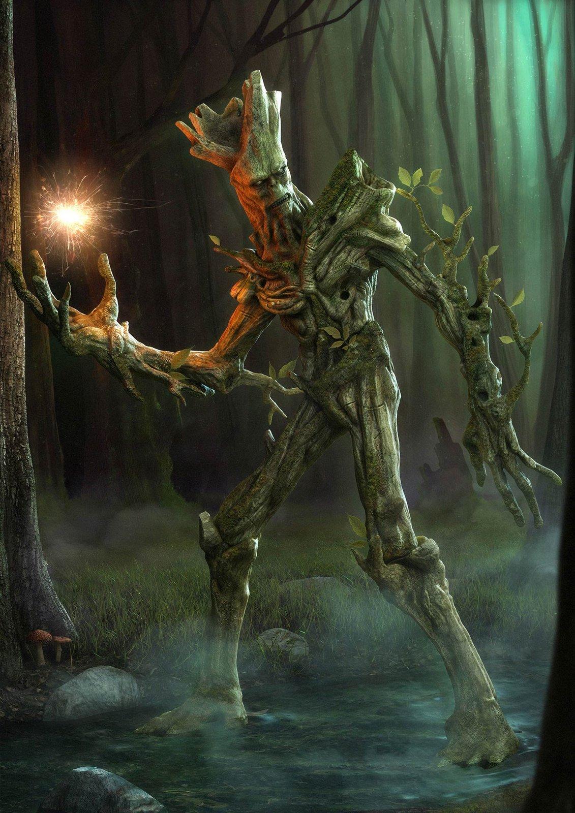 Final Fantasy Characters Digital Art