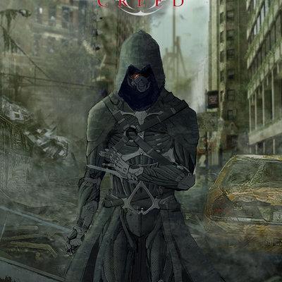 Oleg tsoy assassin