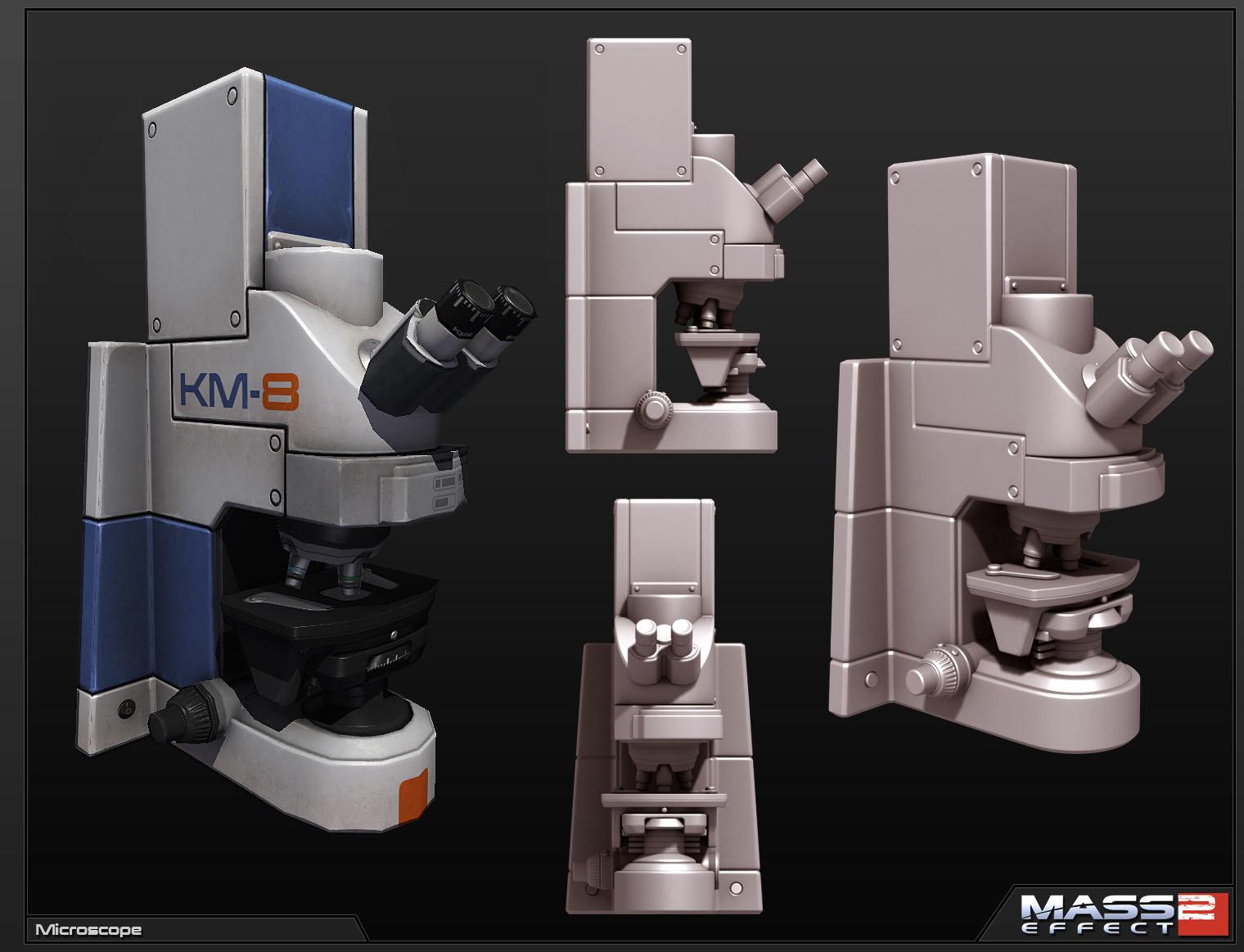 Mark van haitsma microscope01
