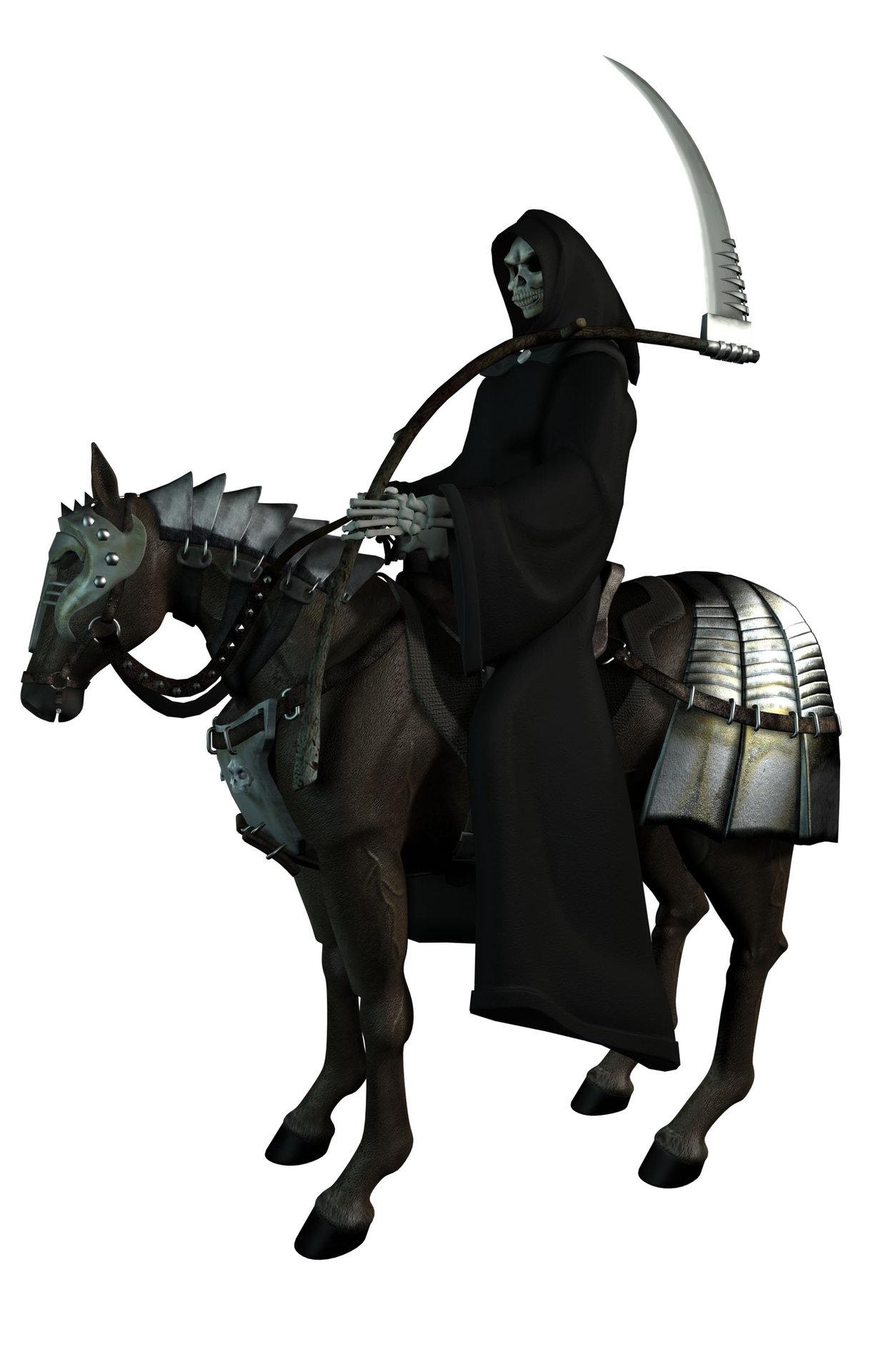 Mark van haitsma print horse