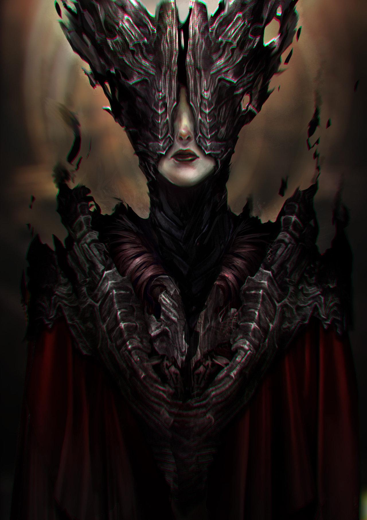 Jarold sng queen