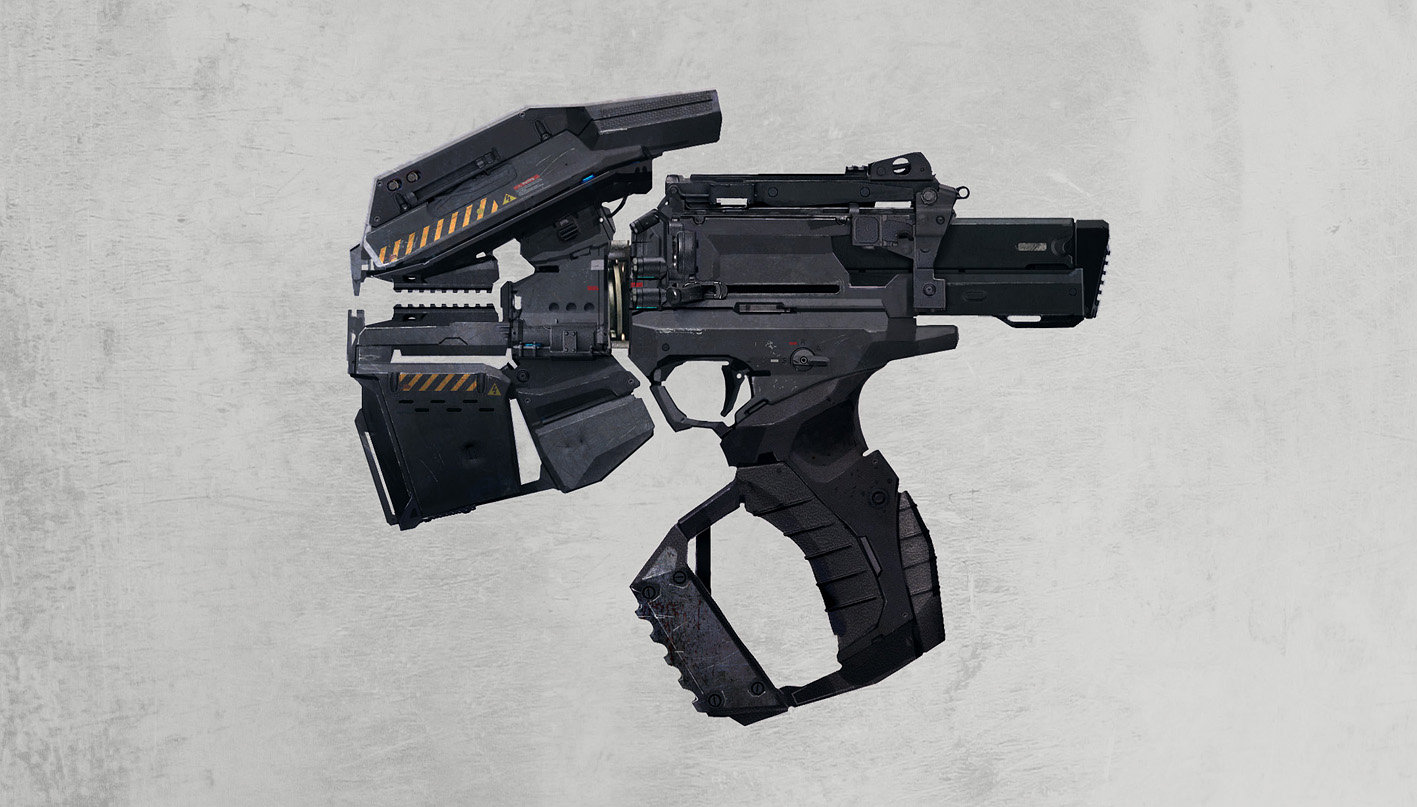 Vadim sverdlov gun color 4 2