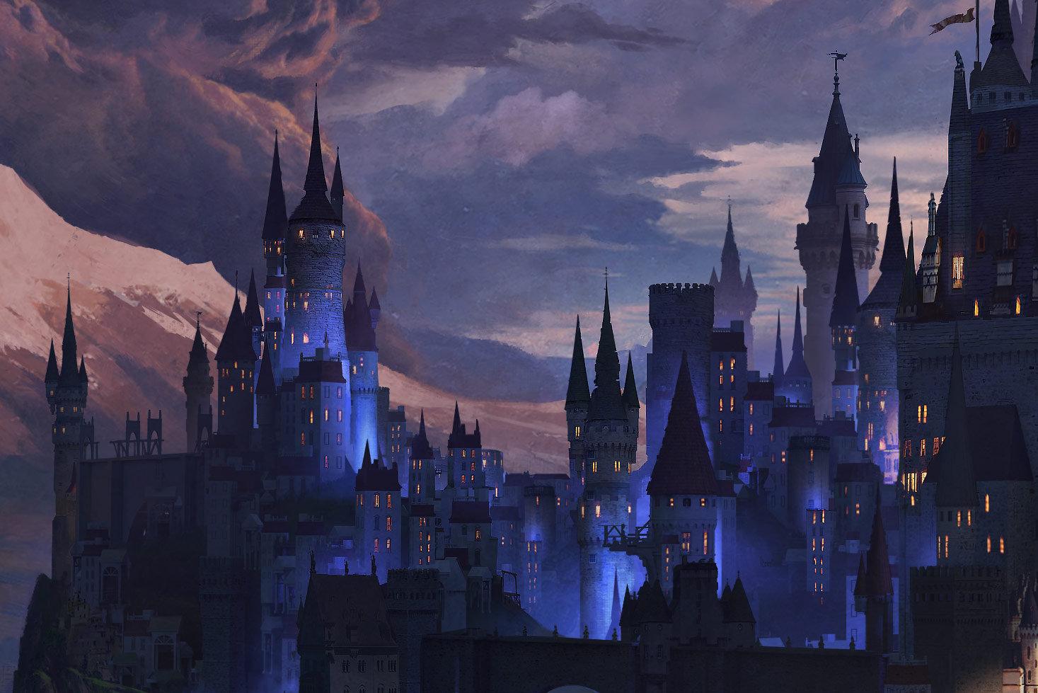правительства картинки замков королевств двух сотен лет