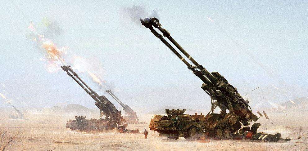 Vadim sverdlov cannon fire