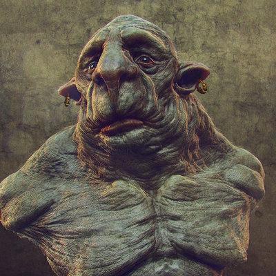 Daniel bystedt troll