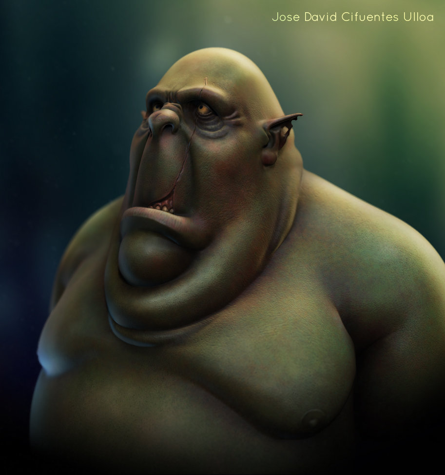 Jose Fat 6