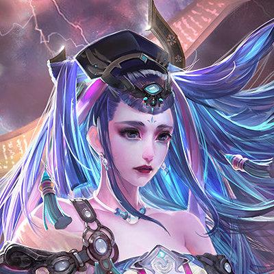 Yu han chen 21avd