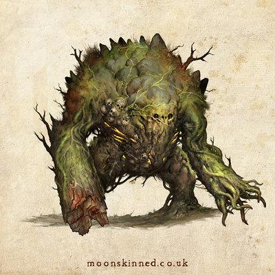 Bog Beasts