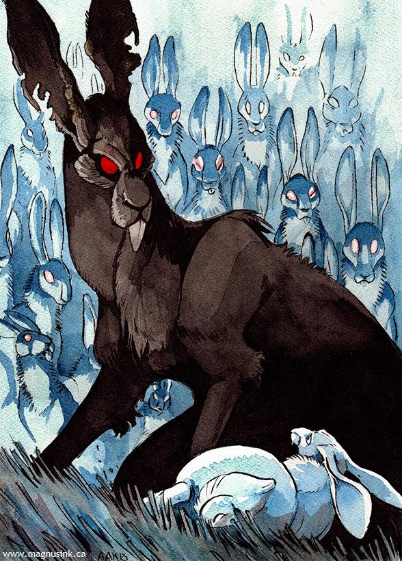 Amanda kadatz 02082013 black rabbit of inle