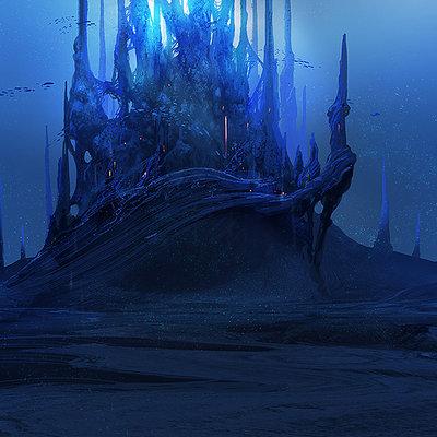 Pat presley underwatercastle lorez