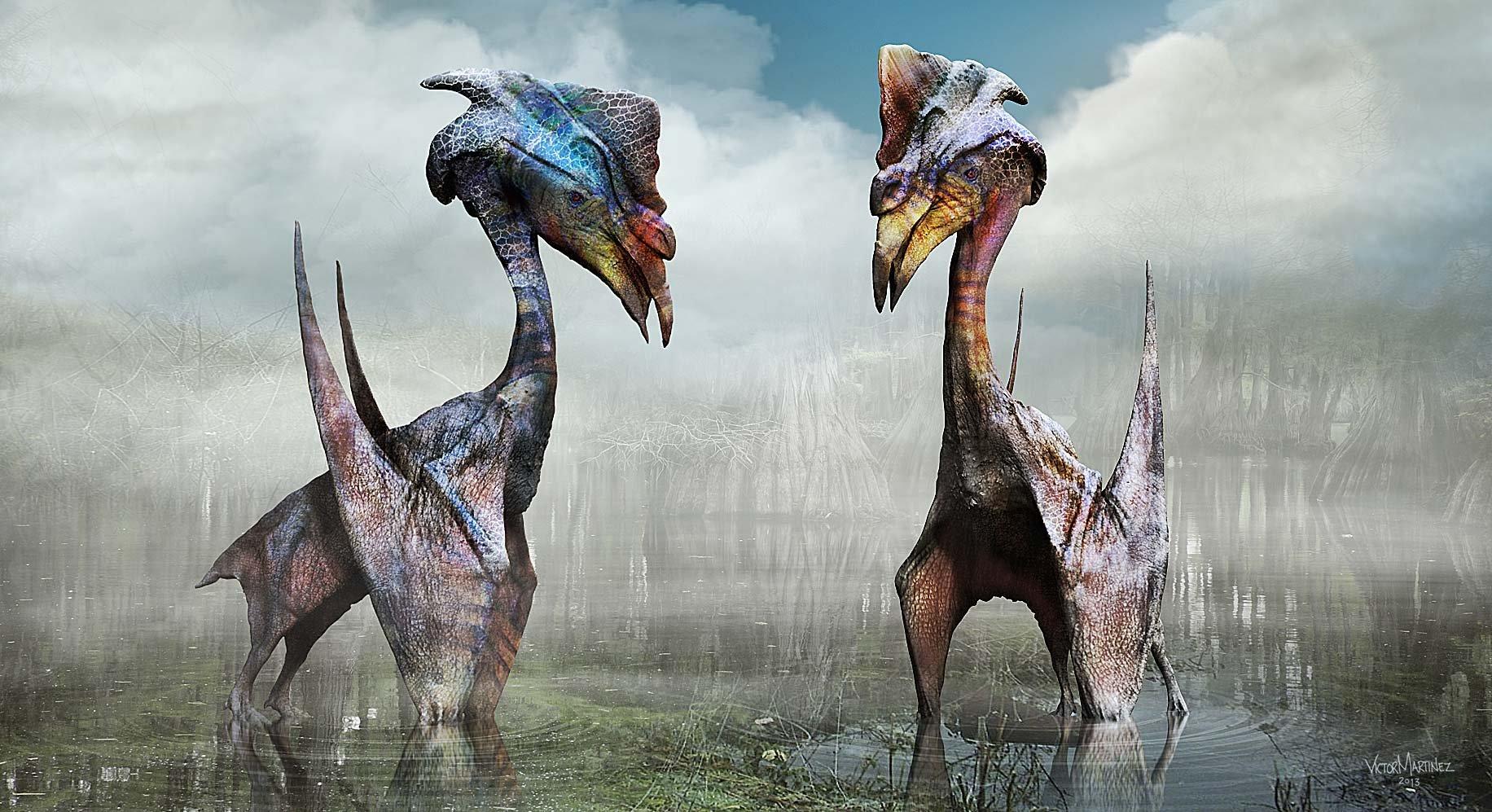 Victor martinez adultpterosaur05