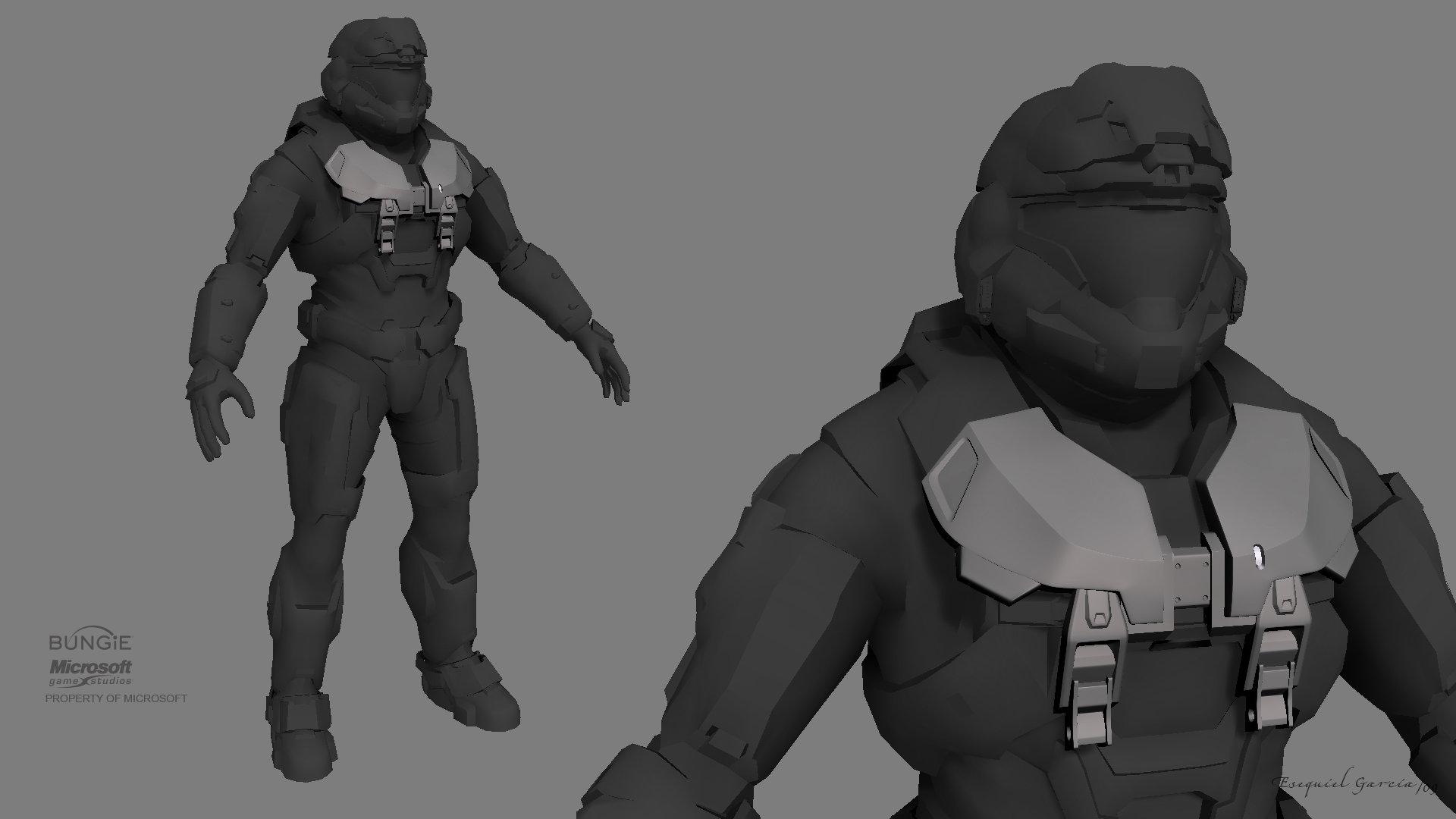 Zeke garcia armor perm nicole