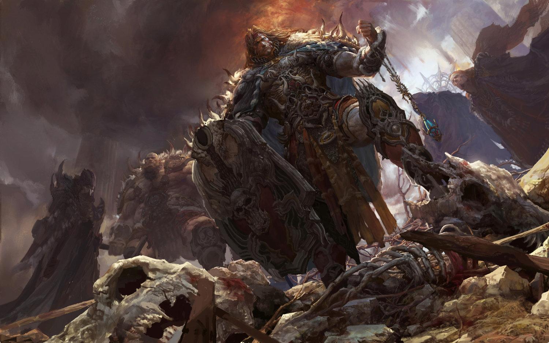 Fenghua zhong the battle begin