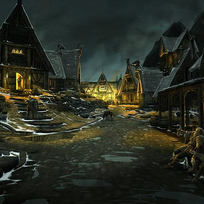 Ray lederer whiterun in the doghouse final