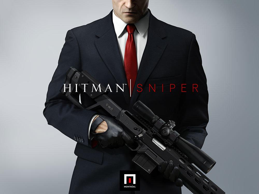 Jan ditlev hitman sniper wip4c