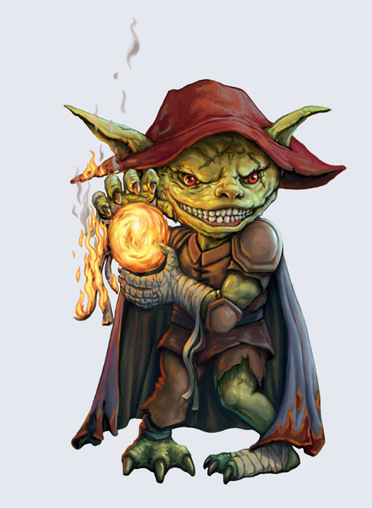 Joe shawcross goblinpyromaniac
