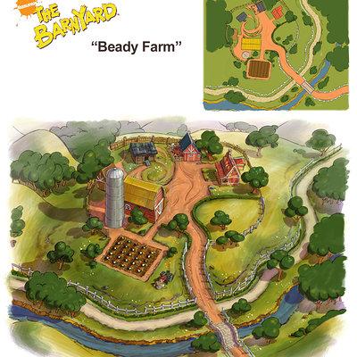 Lloyd chidgzey farm 1
