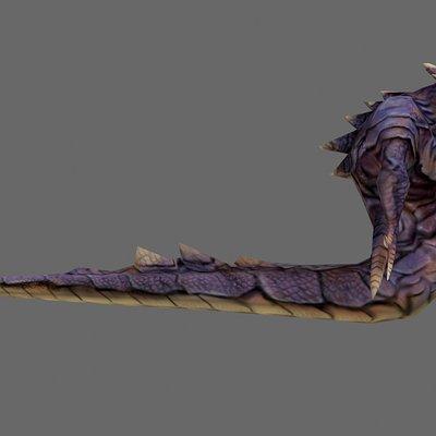Lloyd chidgzey kraken4