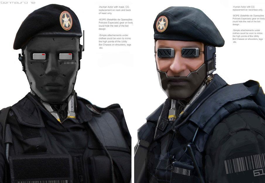 Ben mauro 594cheap policebot 02 copy copy 905