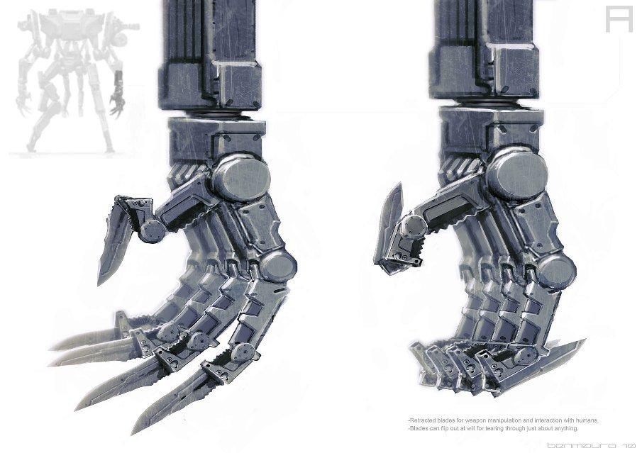 Ben mauro 567kruger arm refinement bm copy 46 905