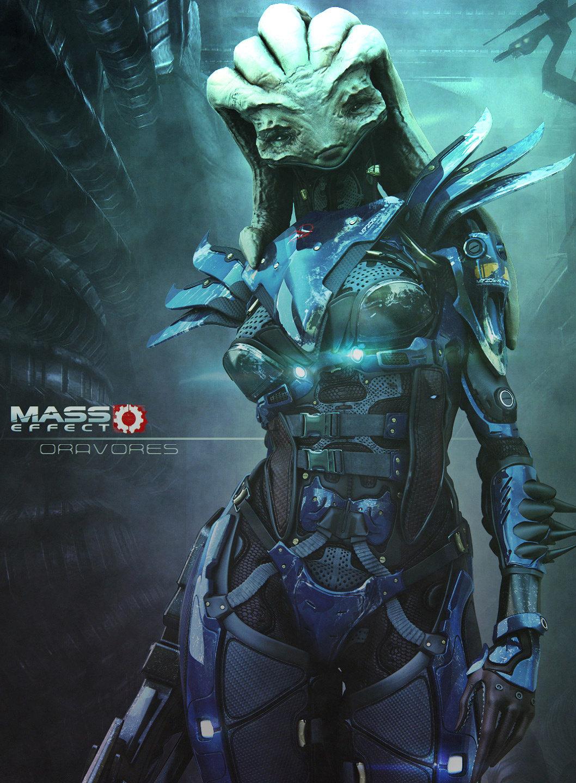 CgHub Bioware Mass Effect Challenge
