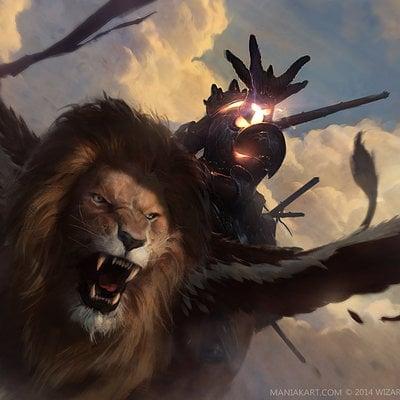 Slawomir maniak redeeming archon