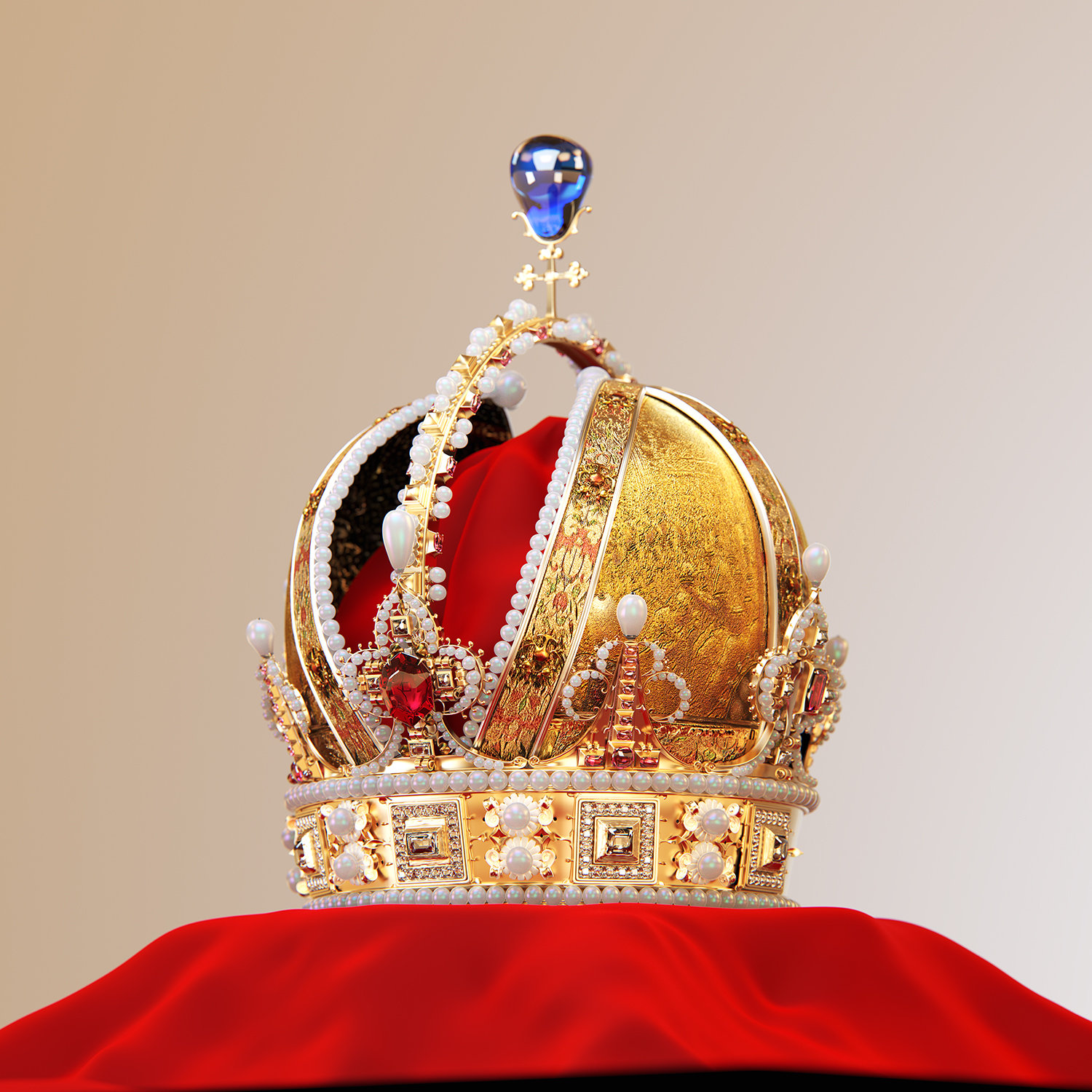 Michael marcondes imperial crown03