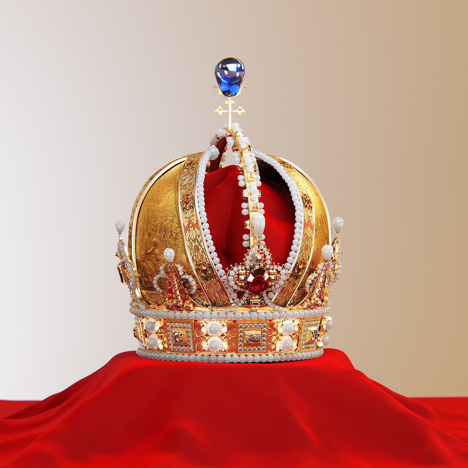 Michael marcondes imperial crown05