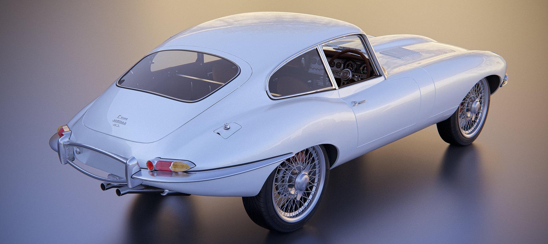 Michael marcondes jaguar 209