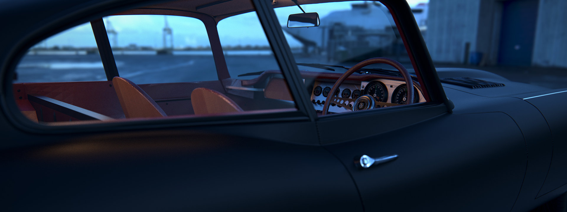 Michael marcondes blkup03 jaguar 1961 e type s1 3