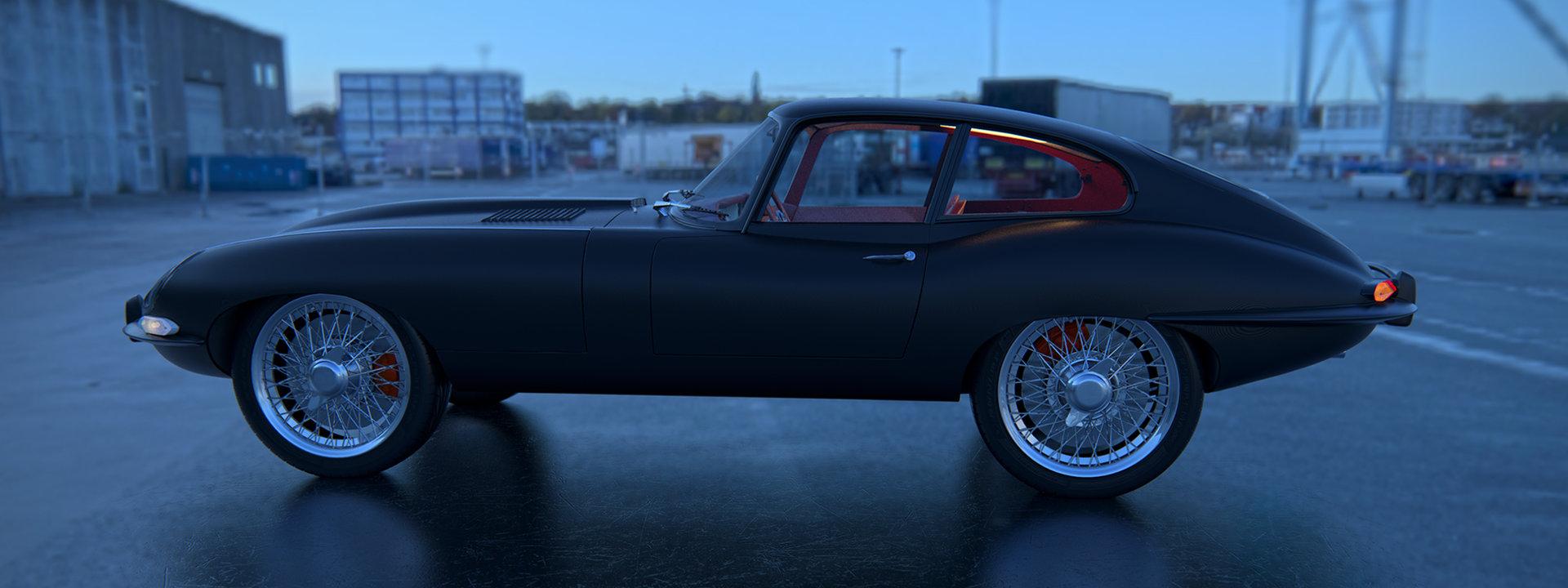 Michael marcondes blkup02 jaguar 1961 e type s1 3