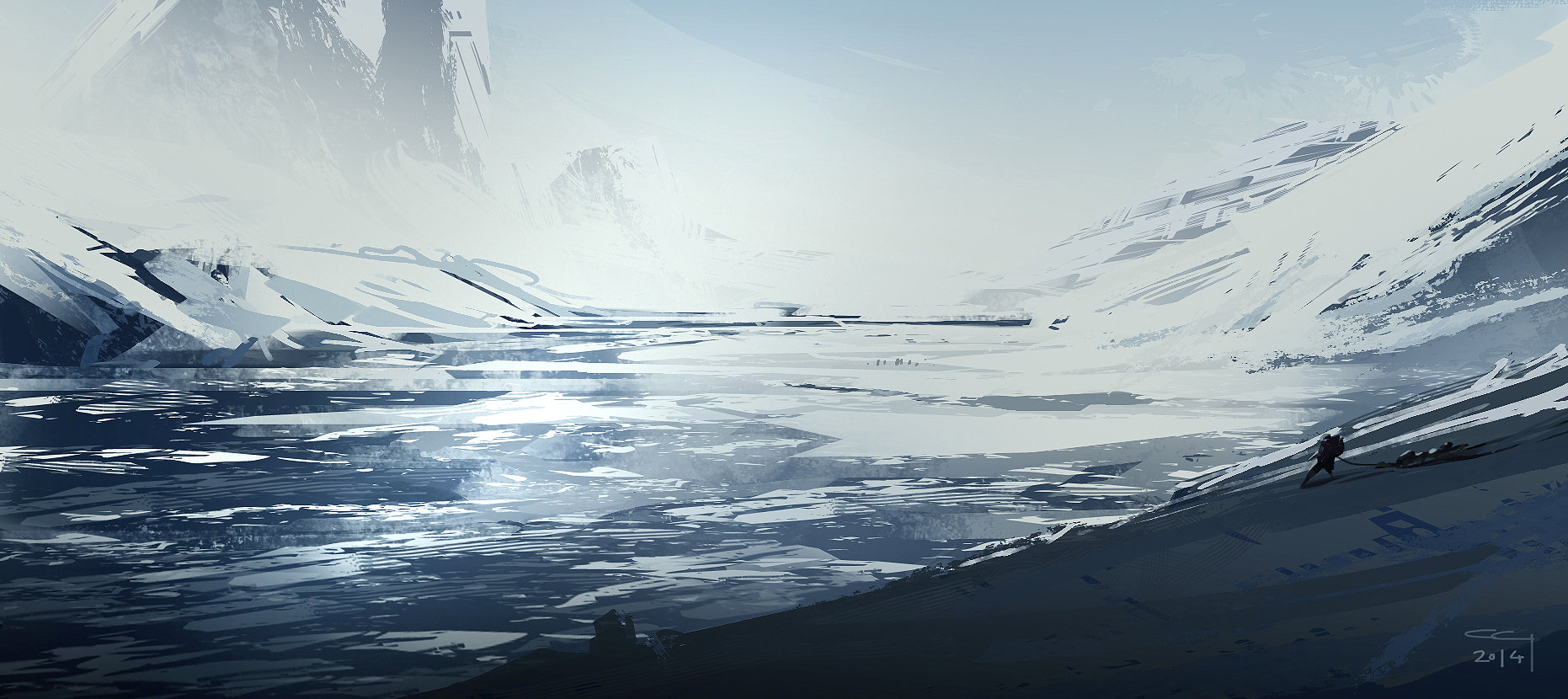 Chris goff ice fields 30