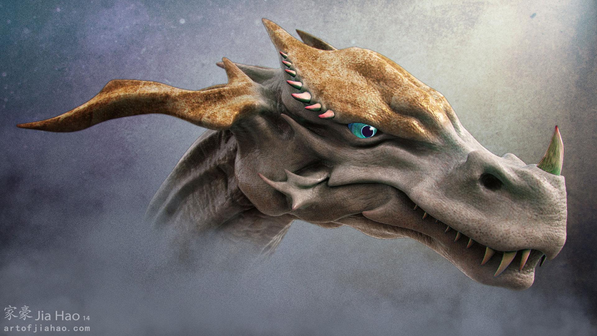 Jia hao 2014 07 dragon bust 01